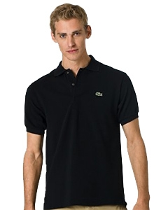 Lacoste Mens Classic Pique Short Sleeve Polo