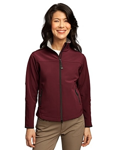 Port Authority® - Glacier Soft Shell Ladies Jacket